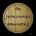 De Jerezanas Maneras icon