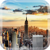 New-York City Live Wallpaper