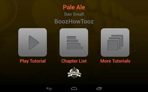 Pale Ale 101