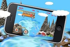 Screenshot of XMB - Xtreme Mountain Busing!