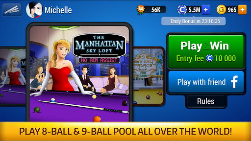 Pool Live Tour 1.5.9 screenshots 5
