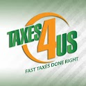 Taxes4Us Software