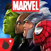 Marvel Sturm der Superhelden