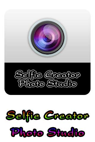 Selfie Creator Photo Studio