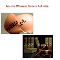 Muslim Women Divorce Act India icon