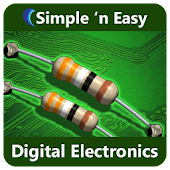 Digital Electronics by WAGmob