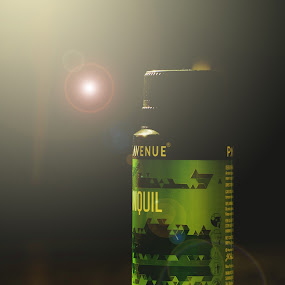 Essence. by Souvik Kundu - Artistic Objects Clothing & Accessories ( challenge, effect, still life, lens flare, scent,  )