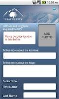 Screenshot of iDraper