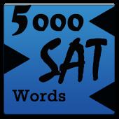 5000 SAT Words