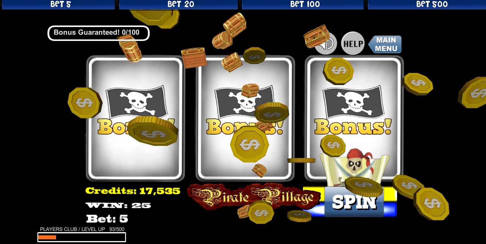 FREE Slot Machines Daily Slots - screenshot
