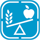 Guia Nutricional Up icon
