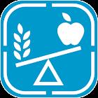 Guia Nutricional Up icon