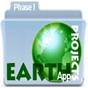 Earth Projects App (Phase 1) icon