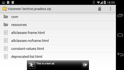 【免費工具App】Zip Viewer-APP點子