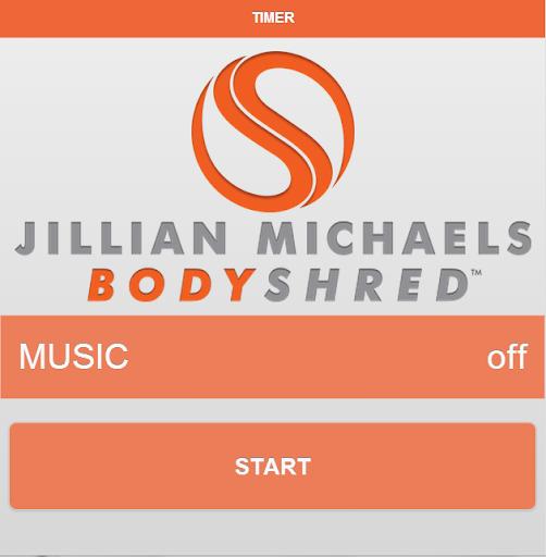 免費下載健康APP|JILLIAN MICHAELS BODYSHRED™ app開箱文|APP開箱王