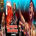 D Source Boxing logo