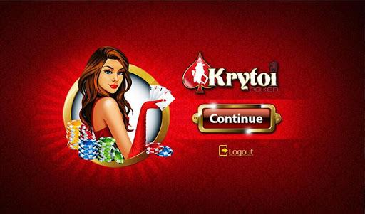Krytoi Texas Holdem Poker. 11.0.1 de.gamequotes.net 3