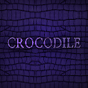 Crocodile Atom theme icon