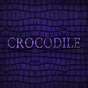 download Crocodile Atom theme apk