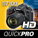 Nikon D7100 from QuickPro icon