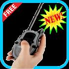 радио сканер полиции icon