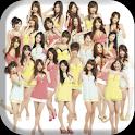 Shake AV Girls logo