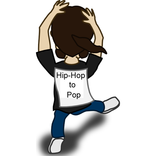 HipHop to Pop Quiz