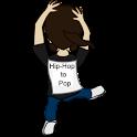 Hip-Hop to Pop Quiz logo