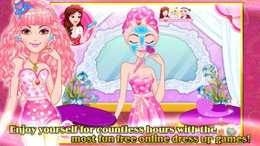 公主百变时尚秀