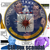 CIA Sex Scandal explained