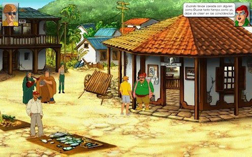 Broken Sword 2: Español - screenshot thumbnail