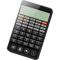 Panecal Scientific Calculator. logo