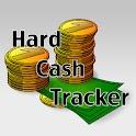 HardCashTracker logo