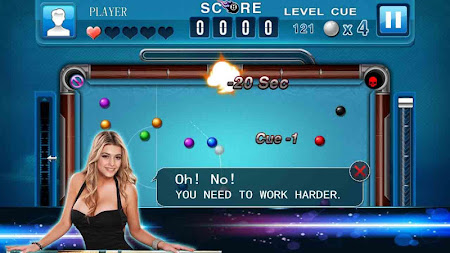 Pool Ball King 1.2.20 screenshot 74303