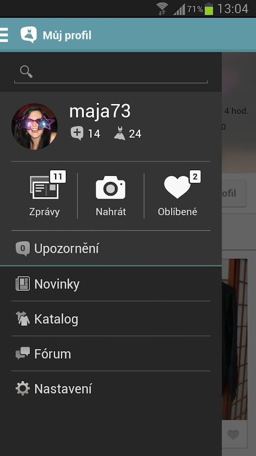 VotočVohoz - screenshot