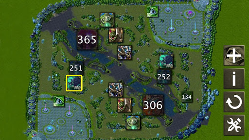 Ultimate Jungle Timers