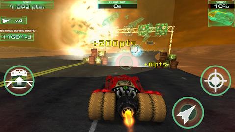 Fire & Forget Final Assault Screenshot 6