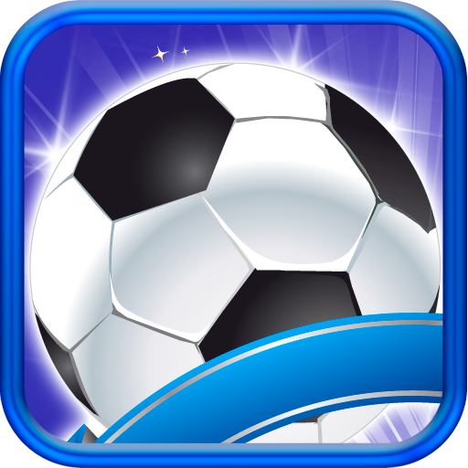 Soccer Match Sports Play Kids LOGO-APP點子