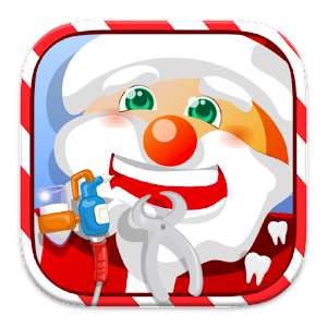 Doctor Dentist Santa Claus APK