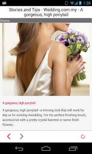 Malaysia Wedding Planner FREE