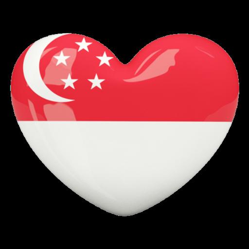 新加坡工作 商業 App LOGO-APP試玩