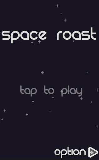 Space Roast