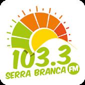 Serra Branca FM 103.3