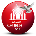 We Make Church Apps
