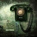古い電話の着信音