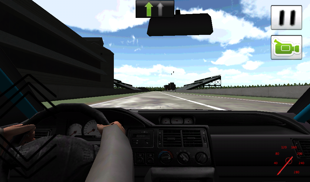 Medley Driver - screenshot