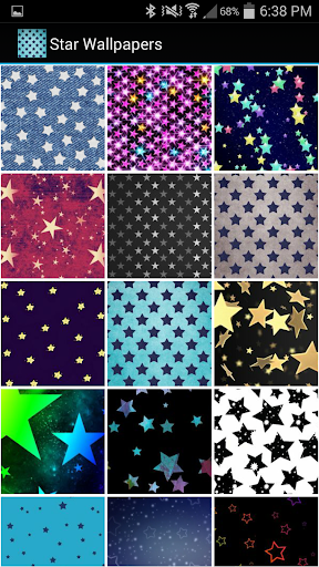 Star Wallpapers