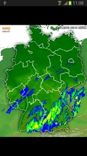 Berlin Wetter Google