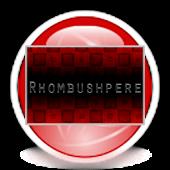 RhombuSphere Red Apex Nova ADW