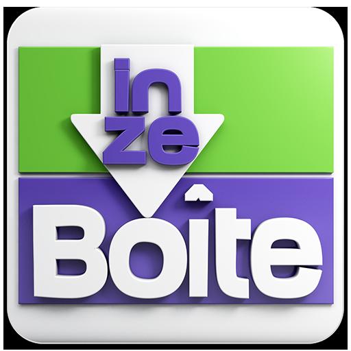 In Ze Boite LOGO-APP點子
